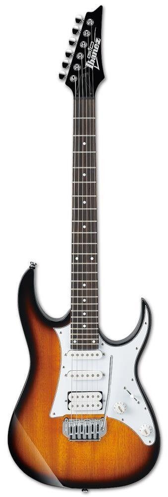IBANEZ GRG140-SB Gitara Elektryczna | Instrumenty muzyczne \ Gitary \ Elektryczne | Sprzet-Dyskotekowy.pl - największy i najtańszy sklep internetowy z oświetleniem i nagłośnieniem w Polsce