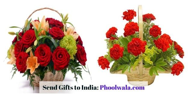 Online Gifts:- Gifts to India