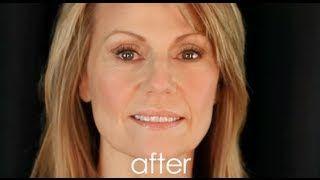 Flawless Makeup for Mature Skin: A Makeup Tutorial Video by Robert Jones, via YouTube.
