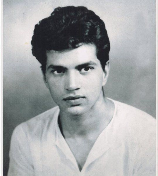 Old Hindi Film Actor, Dharmendar