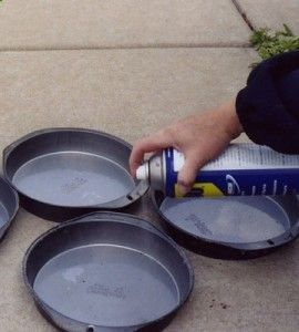 homemade stepping stones   Decorative Garden Stones   Crafts For The Home   DIY Craft Project ...