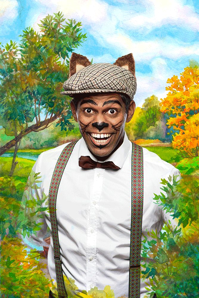 The Wind in the Willows at Gasworks Arts Park - Giveaway! http://tothotornot.com/2017/06/the-wind-in-the-willows/