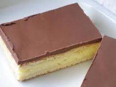 schoko-pudding kuchen vom blech Rezept: Top Rezepttipp