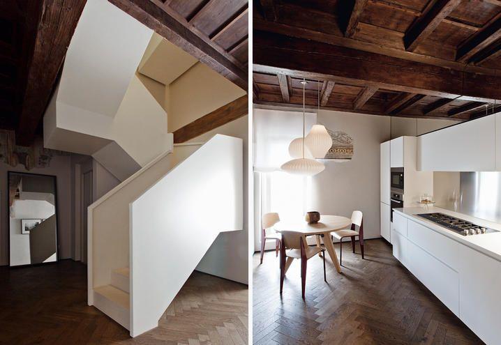 residenza-d-epoca-resauro-dimora-storica-mantova-scala-cucina