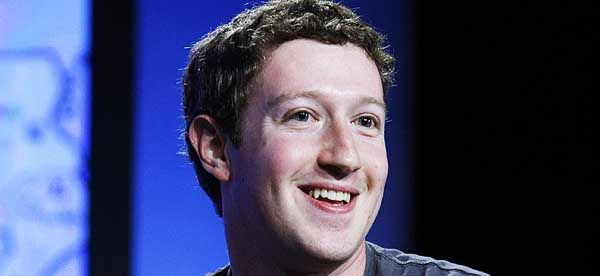 Zuckerberg speaks Chinese