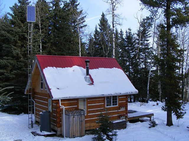 Off Grid Cabin Designs Small Off Grid Cabin Fox Tiny
