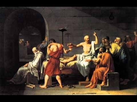 Satie - Socrate - III(a) - Mort De Socrate