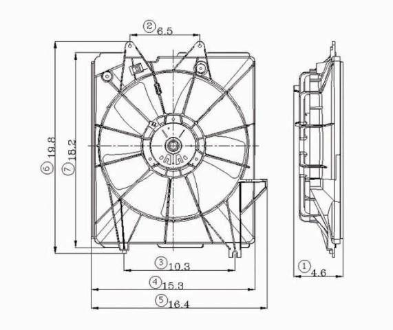 best 25  radiator fan ideas on pinterest
