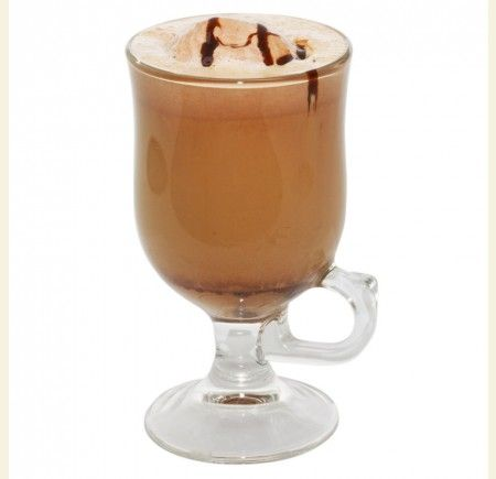 Hazelnut Mocha Indulgence - Fall Recipes - Recipes & Menu Items - Wholesale Coffee Supplies