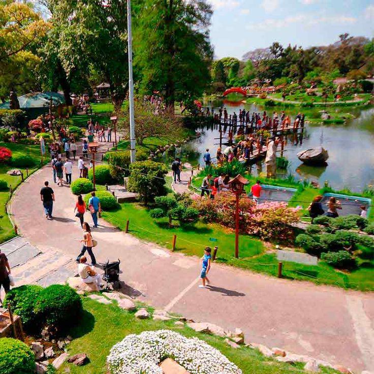 M s de 25 ideas incre bles sobre buenos aires ciudad for Cementerio jardin de paz buenos aires