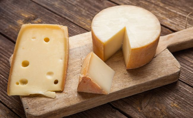 Mmmm… France Is Now Generating Electricity with Cheese