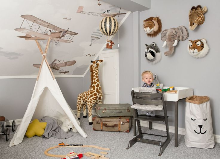 21 best kids elle decoration nl images on pinterest for Elle decor nursery
