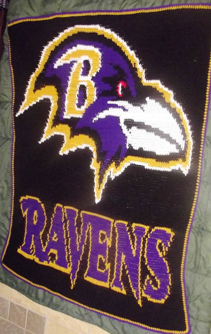 What is the baltimore ravens mascot name - Baltimore Ravens