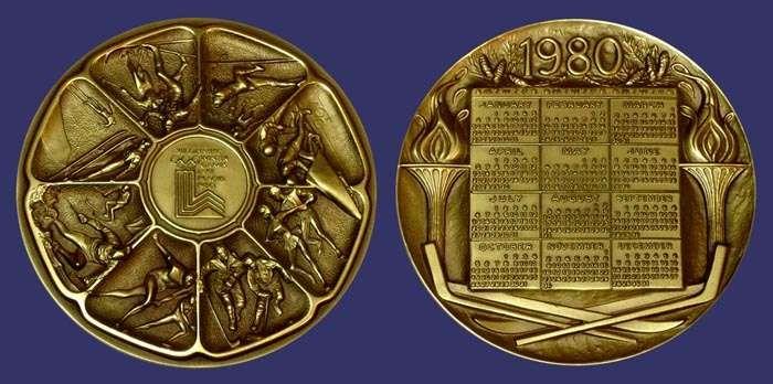 medal calendar - Buscar con Google