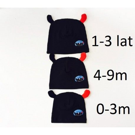 Witajcie, Zawsze się przydają:)  Nowa dostawa czapek dla dzieci i niemowląt Mr B od Lullalove.   Dostępne Rozmiary 0-3 miesięcy, 4-9 miesięcy i 1-3 lat  - Czapki naciągają się i pasują również na większe dzieci.  Sprawdźcie sami:)  http://www.niczchin.pl/ubranka-dla-niemowlat/3220-czapka-mr-b-lullalove.html  #czapakidladzieci #czapkidlaniemowląt #mrb #czapkilullalove #niczchin #kraków