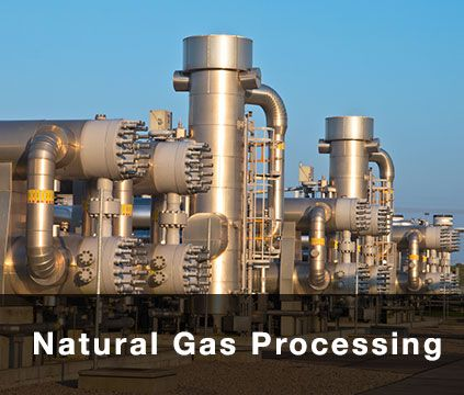 The goal is to decrease the measure of water in the regular gas with TEG, utilized as the extraction dissolvable. The natural gas processing uses a shut propane refrigeration circle (green streams) around a brazed plate balance heat exchanger. processing uses a shut propane refrigeration circle (green streams) around a brazed plate balance heat exchanger.