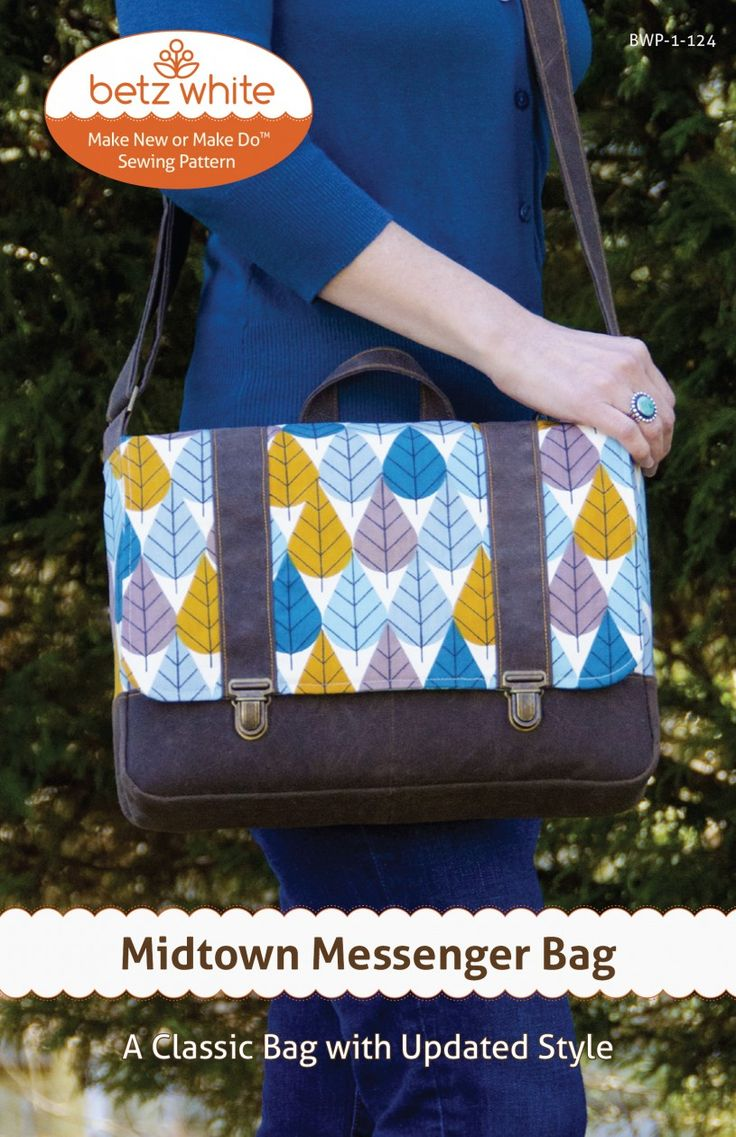 1000 Images About Sew Shoulder Crossbody Bags On Pinterest