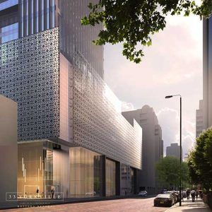 """The design of 33 Yorkville Condominiums is """"clean, contemporary and in a urbanized manner"""". It will fulfill your all wishes regarding your dream home. Register yourself to know more about the condo details.  #33Yorkville"""