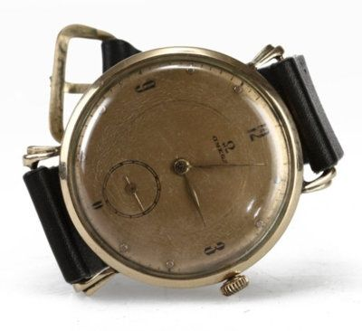 very old omega