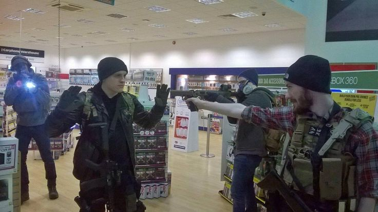 The Division - Game release at GAME Preston