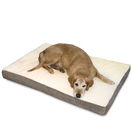 Lovely  Best Dog Beds for Large Dogs