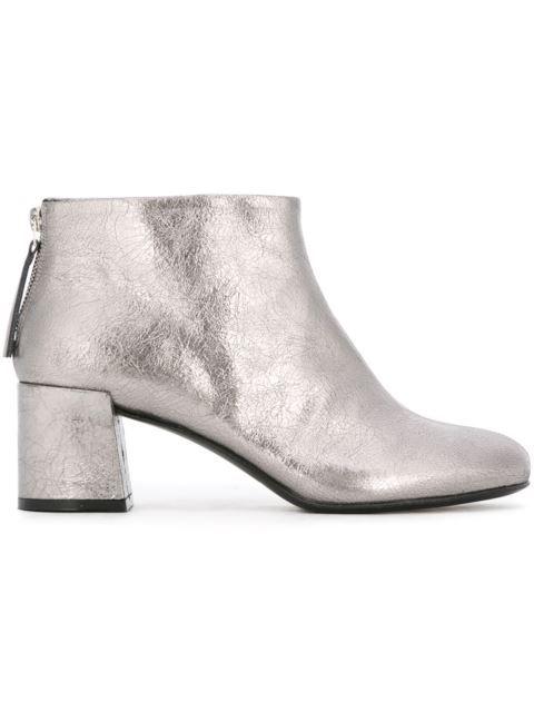 McQ Alexander McQueen 'Pembury' boots