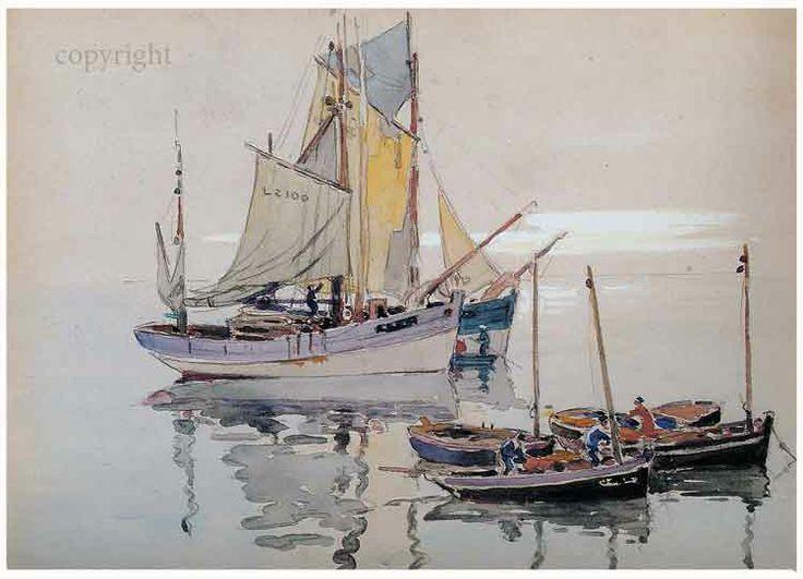Edouard Doigneau