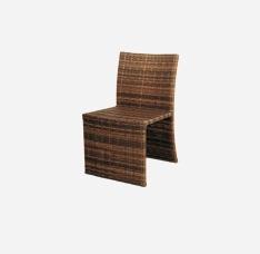 Cadeira sem Braço - Linha Alecrim