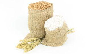 Farine, facciamo un po' di chiarezza E' vero che l'Italia importa farina dalla Cina? La farina integrale e quella gluten free fanno sempre bene? Quale farina contiene più amido? #InfoFarine #Italmopa #farinasanaenergia