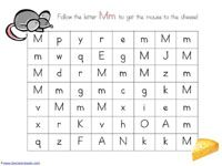 1+1+1=1...Alphabet Mazes