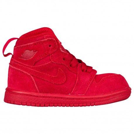 $44.49 #warriors #nba #kicks #hoops #baller  #dubnation #ball #ballislife #theland   jordan gym bags,Jordan AJ 1 High - Boys Toddler - Basketball - Shoes - Gym Red/Gym Red-sku:05304603 http://jordanshoescheap4sale.com/627-jordan-gym-bags-Jordan-AJ-1-High-Boys-Toddler-Basketball-Shoes-Gym-Red-Gym-Red-sku-05304603.html