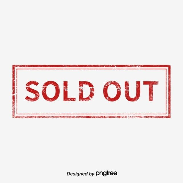 English Sold Out Letter Sold Out Red Png Transparent Clipart Image And Psd File For Free Download Lettering Psd Clip Art