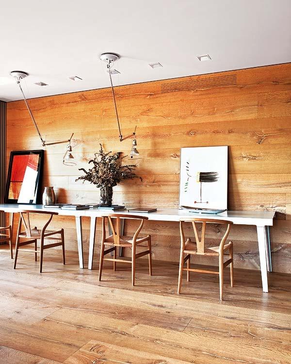 CH24 Wishbone Chair - Carl Hansen & Son / Tres Studio Blog
