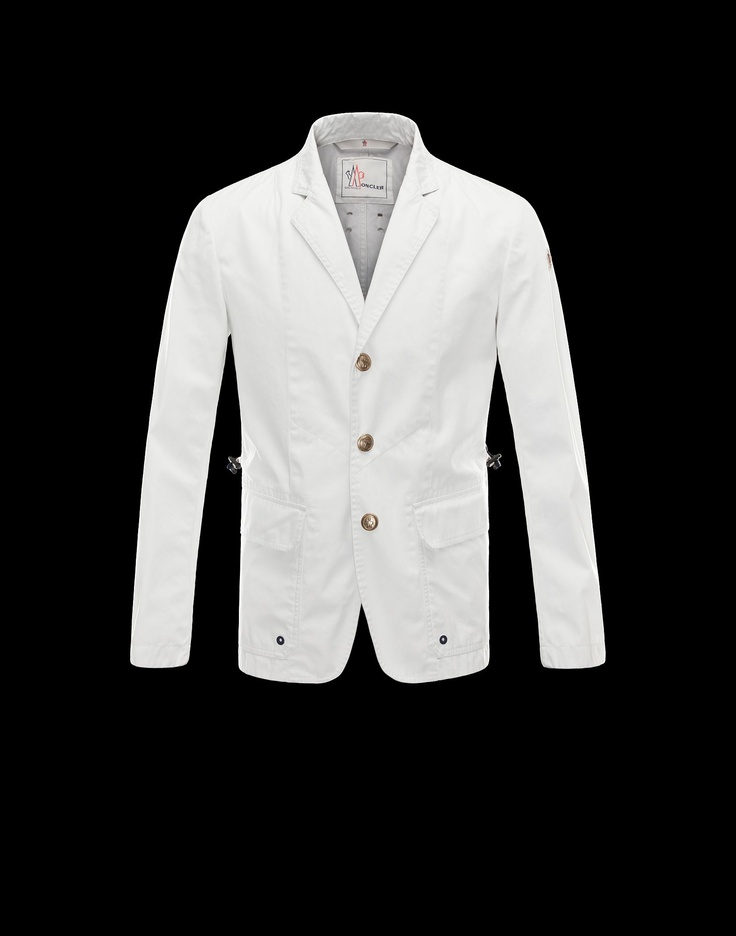 Moncler Sportcoats Spain