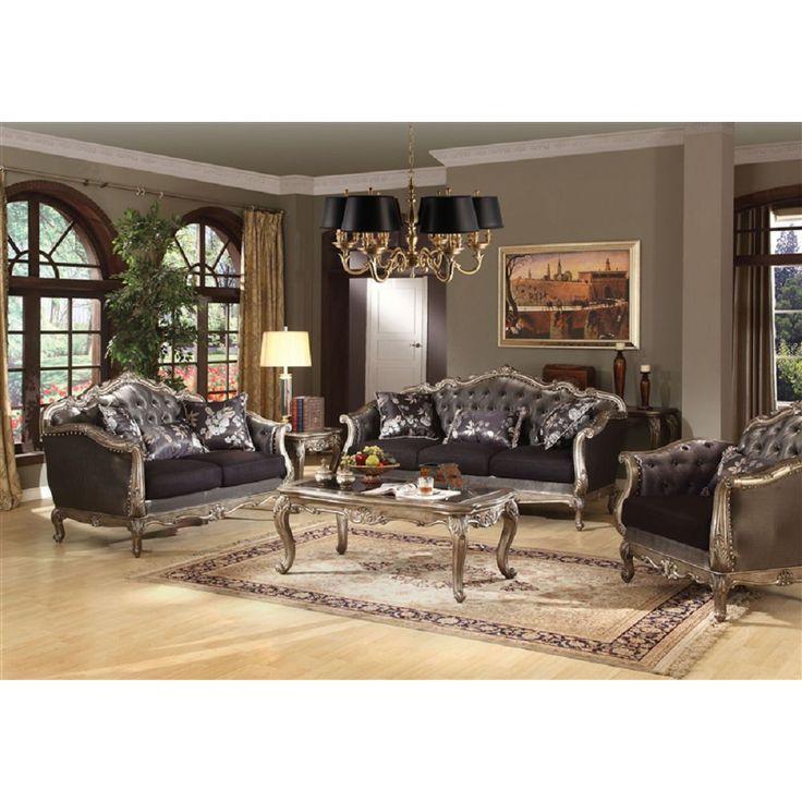 332 best Baroque Rococò Venetian Victorian images on Pinterest - barock mobel versailles sofa