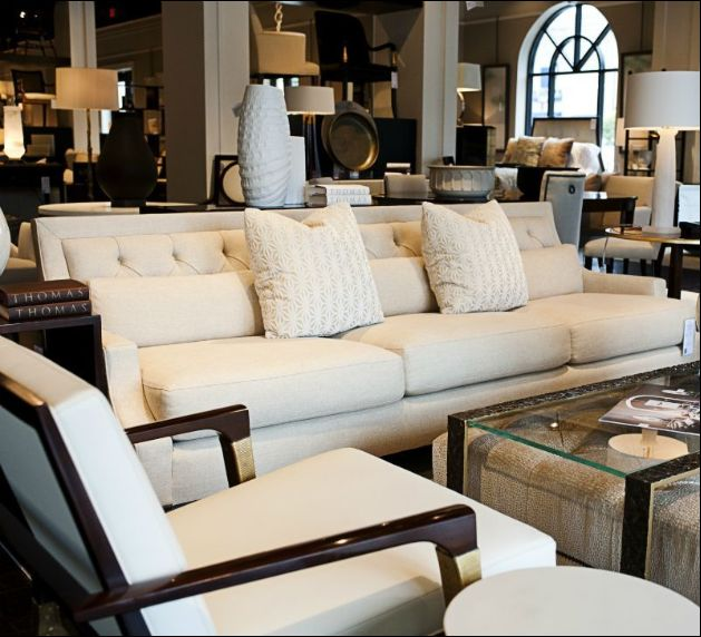 Everyday Whites From Bakers Furniture
