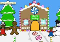 computer lab activities for christmas - Google Search
