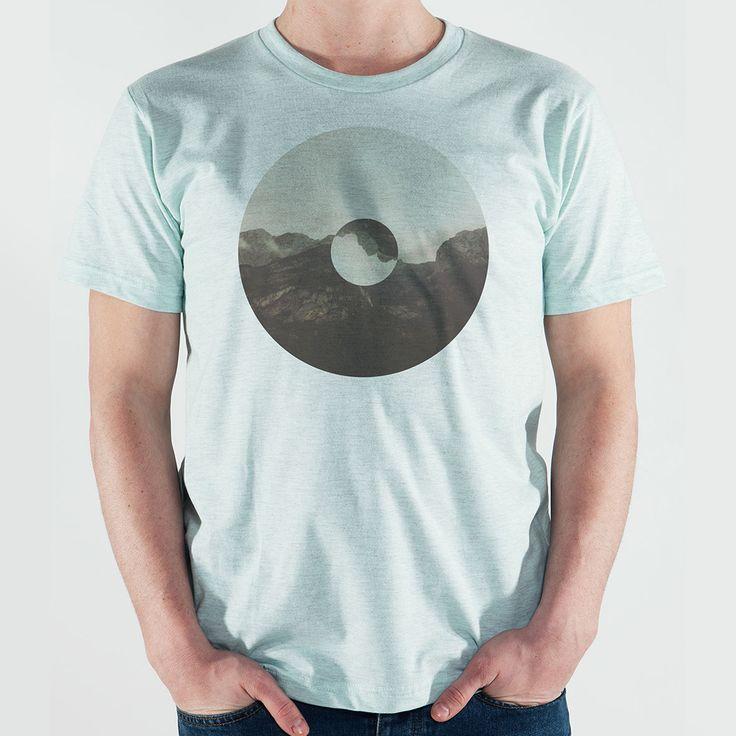 Bighissimo Think about you -Basic T-Shirt - 19€