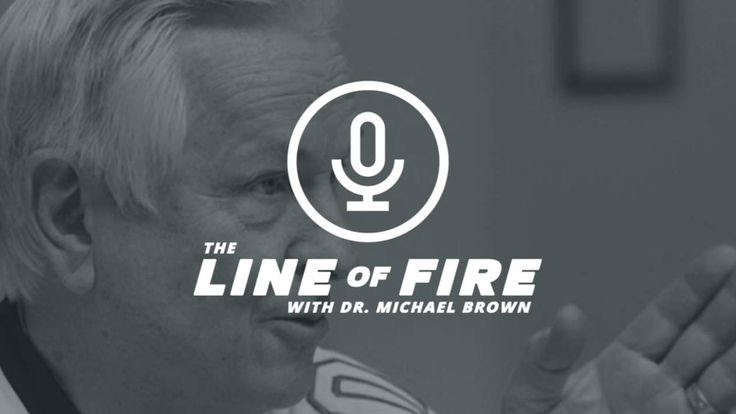 Dr. Brown Interviews Josh McDowell