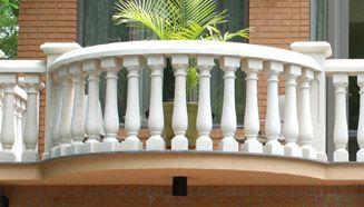 39 best Concrete Railings (Balustrade System) images on ...
