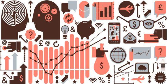 Big Data means Advanced Data Visualisation