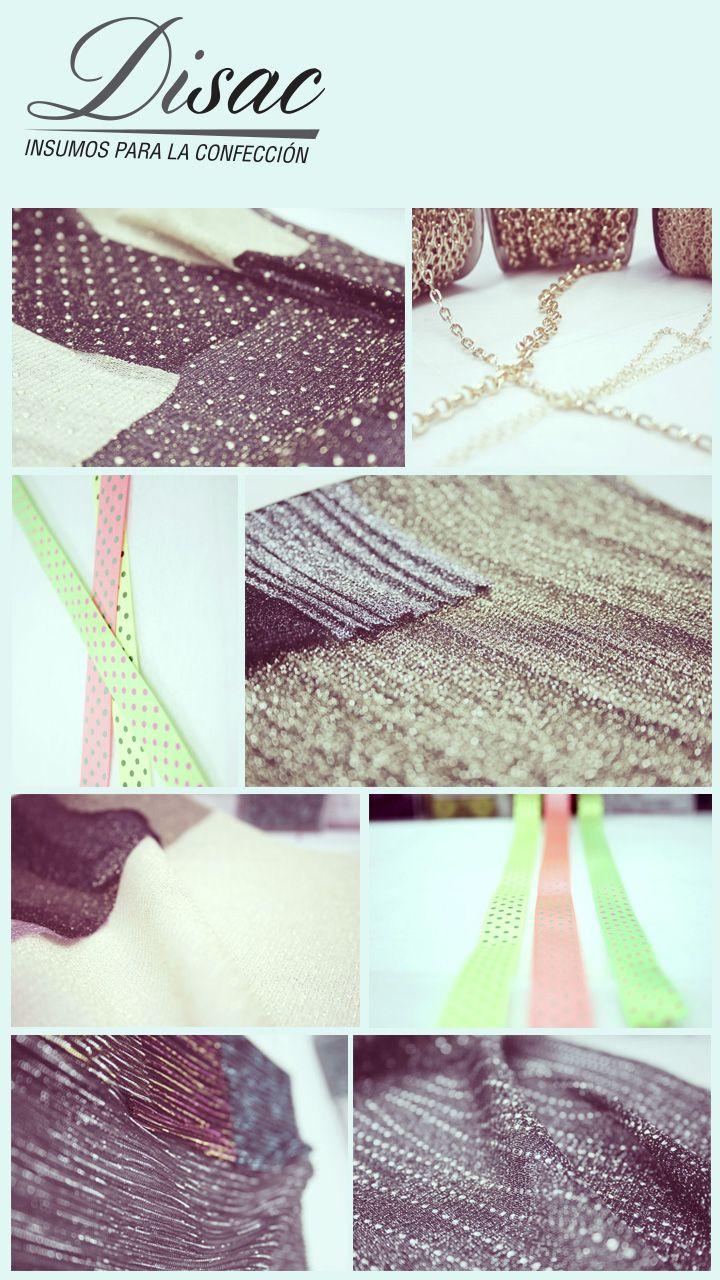 Materiales, acabados y nuevas tendencias!!!