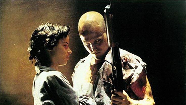 tueurs nés - Oliver Stone - 1994
