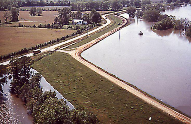 Mississippi Valley Division > About > Mississippi River Commission ...