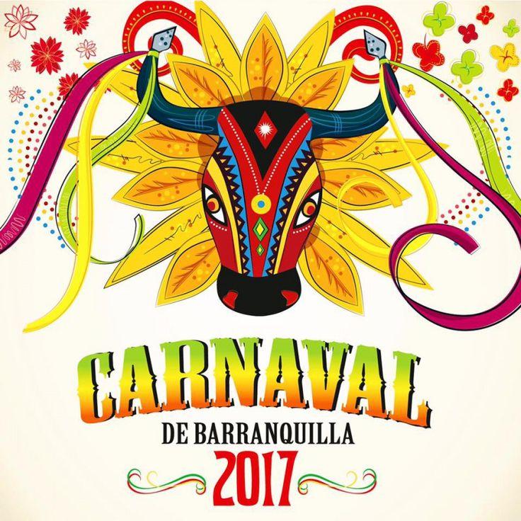 Viva el Carnaval de Barranquilla 2017 - http://revista.pricetravel.co/festividades/2017/01/06/viva-el-carnaval-de-barranquilla-2017/