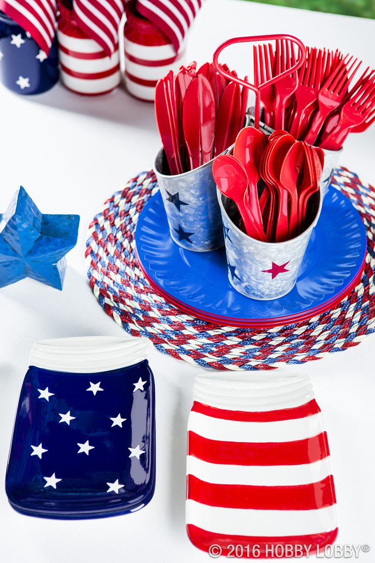 326 Best Images About Patriotic Decor Diys On Pinterest Red White Blue Poster Display And