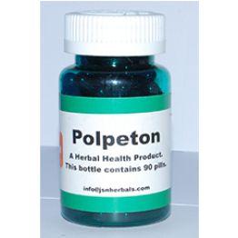 Polpeton Post Polio Syndrome