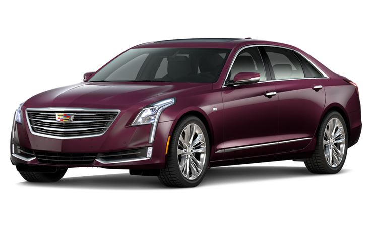 Cadillac CT6 Reviews - Cadillac CT6 Price, Photos, and Specs - Car and Driver