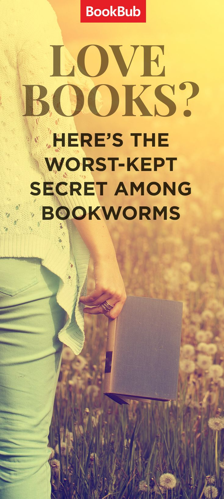 BookBub: the book-buying hack you haven't heard about, but should.