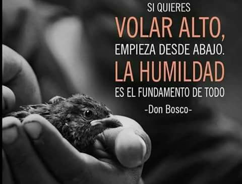 Reflexion de Don Bosco